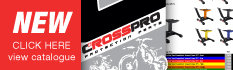 CrossPro Catalogue Supplement